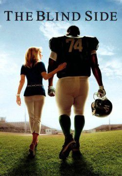 cover The Blind Side