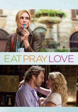 cover Eat Pray Love