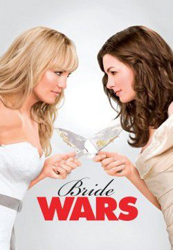 cover Bride Wars