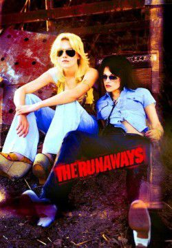 cover The Runaways