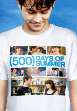 cover (500) Days of Summer