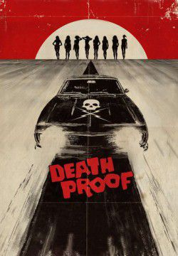 cover Death Proof