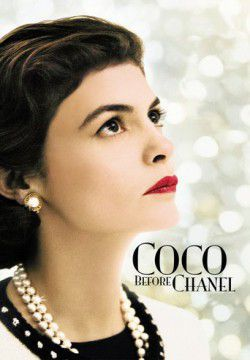 cover Coco Before Chanel