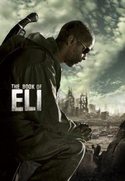 cover The Book of Eli