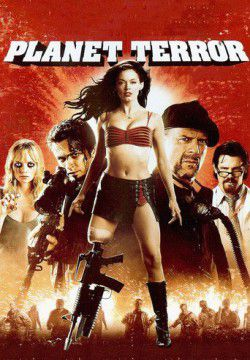 cover Planet Terror