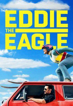 cover Eddie the Eagle