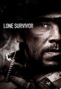 cover Lone Survivor