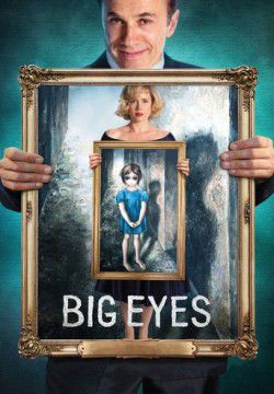cover Big Eyes