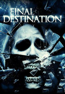 cover The Final Destination