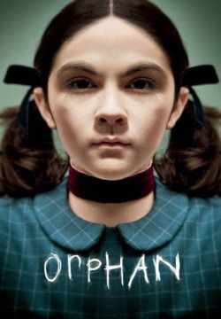 cover Orphan