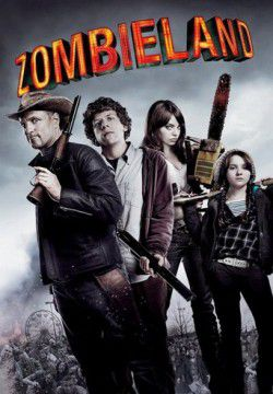 cover Zombieland