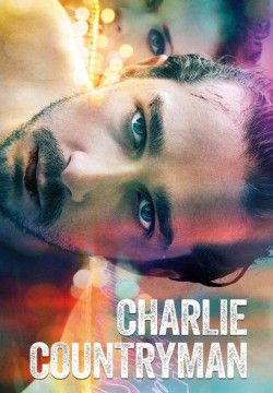 cover Charlie Countryman