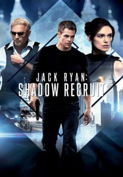 cover Jack Ryan: Shadow Recruit