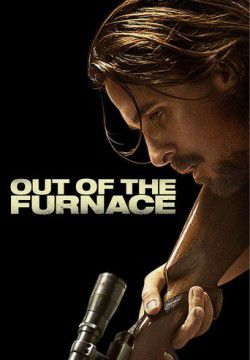 cover Out of the Furnace