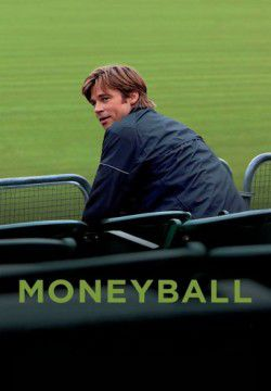 cover Moneyball