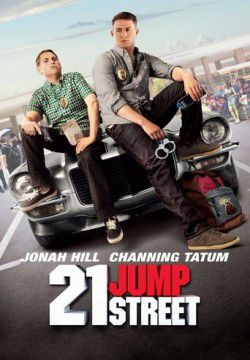 cover 21 Jump Street