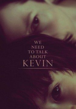 cover We Need to Talk About Kevin