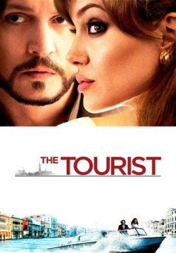 cover The Tourist