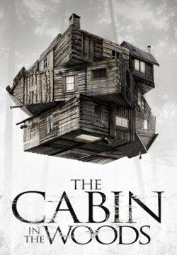 cover The Cabin in the Woods