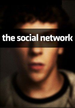 cover The Social Network
