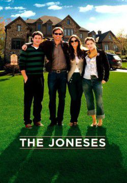 cover The Joneses