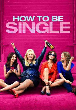 cover How to Be Single