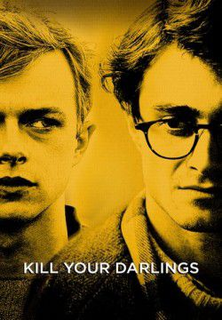 cover Kill Your Darlings