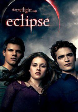 cover The Twilight Saga: Eclipse