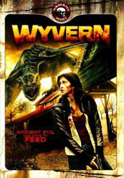 cover Wyvern