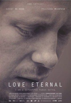 cover Love Eternal