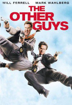 cover The Other Guys