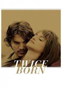 cover Twice Born