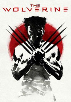 cover The Wolverine