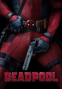 cover Deadpool