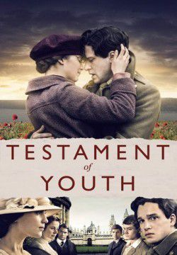 cover Testament of Youth