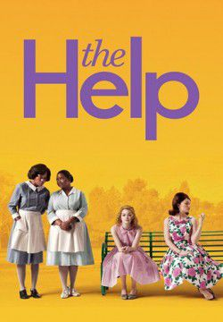 cover The Help