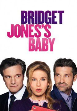cover Bridget Jones's Baby