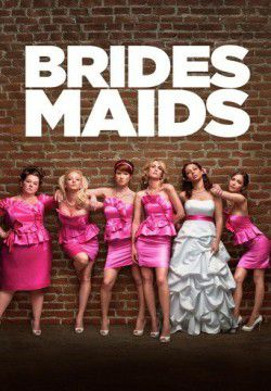 cover Bridesmaids