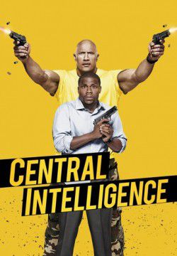 cover Central Intelligence