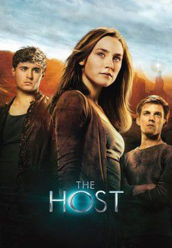 cover The Host