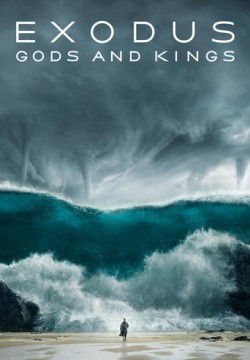 cover Exodus: Gods and Kings