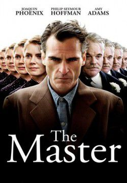 cover The Master