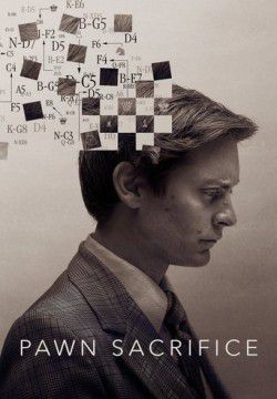 cover Pawn Sacrifice