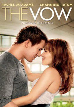 cover The Vow