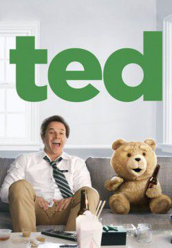 cover Ted