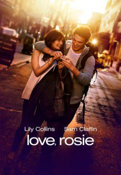 cover Love, Rosie