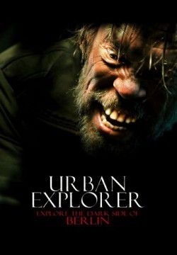 cover Urban Explorer