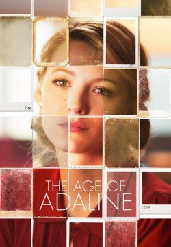 cover The Age of Adaline