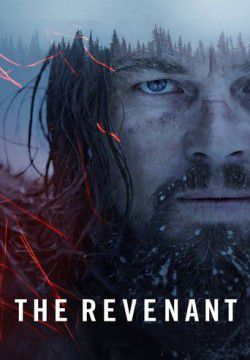 cover The Revenant