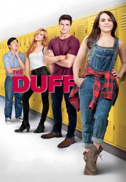 cover The DUFF